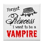 Twilight Princess Tile Coaster