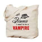 Twilight Princess Tote Bag