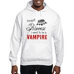 Twilight Princess Hooded Sweatshirt