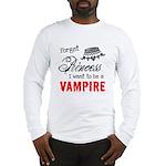 Twilight Princess Long Sleeve T-Shirt