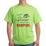 Twilight Princess Green T-Shirt