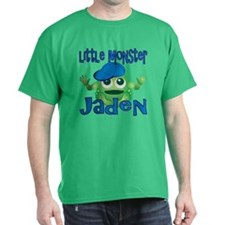 Little Monster Jaden T-Shirt
