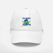 Little Monster Jaden Baseball Baseball Cap