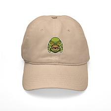 The Creature Baseball Cap