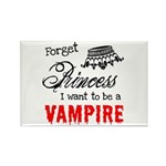 Twilight Princess Rectangle Magnet (100 pack)