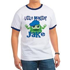 Little Monster Jake T