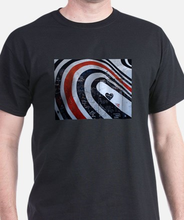 Elliott Smith Wall T-Shirt