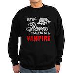 Twilight Princess Sweatshirt (dark)