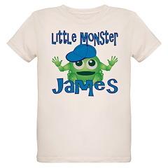 Little Monster James T-Shirt