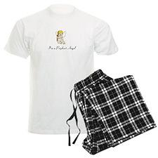 I'm a Perphect Angel Pajamas