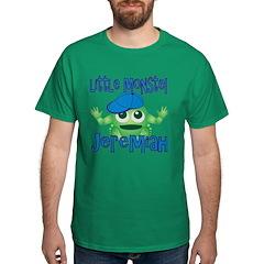 Little Monster Jeremiah T-Shirt