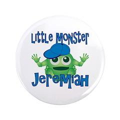 Little Monster Jeremiah 3.5