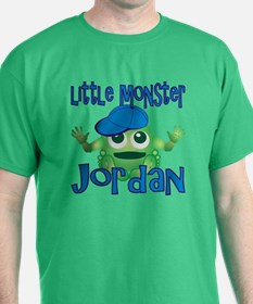 Little Monster Jordan T-Shirt