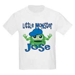 Little Monster Jose T-Shirt