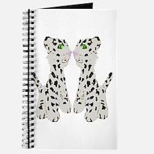 Snow Leopards Journal