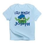 Little Monster Joseph Infant T-Shirt