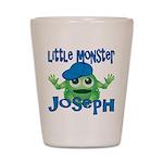 Little Monster Joseph Shot Glass