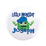 Little Monster Joseph 3.5