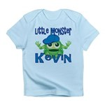 Little Monster Kevin Infant T-Shirt