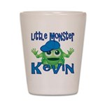 Little Monster Kevin Shot Glass