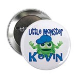 Little Monster Kevin 2.25
