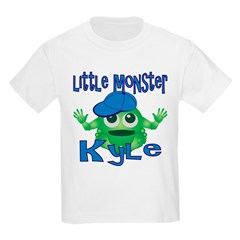 Little Monster Kyle T-Shirt