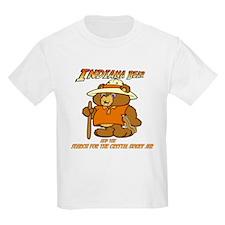 INDIANA BEAR T-Shirt