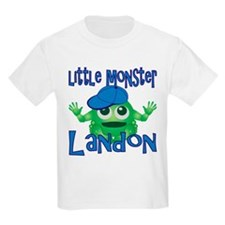 Little Monster Landon T-Shirt