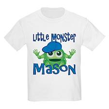 Little Monster Mason T-Shirt