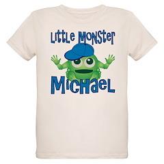 Little Monster Michael T-Shirt