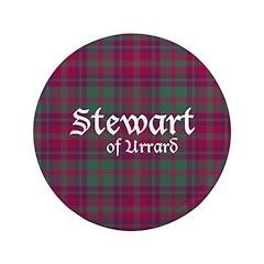 Tartan - Stewart of Urrard 3.5