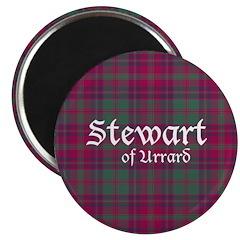 Tartan - Stewart of Urrard 2.25