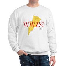 WWZS? Sweatshirt