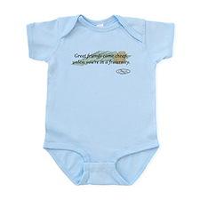 Cheap Friends Infant Bodysuit