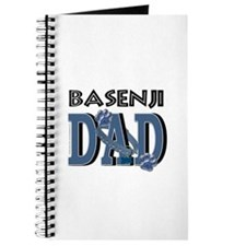 Basenji DAD Journal