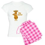 Big Sister Women's Light Pajamas