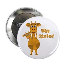 """Big Sister 2.25"""" Button (10 pack)"""