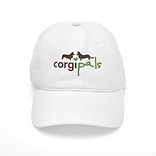 CorgiPals Logo Baseball Cap