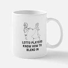LP Blend Mug