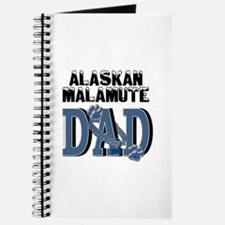 Malamute DAD Journal