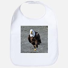 Bald Eagle Chase Bib