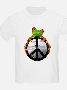 Unique Terror attacks T-Shirt