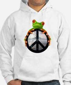 Cute Love earth Jumper Hoody