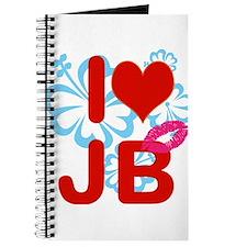I love Jimmy! Journal