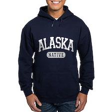 Alaska Native - Hoodie