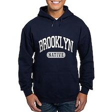 Born In Brooklyn - Hoodie