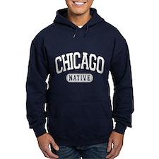 Born In Chicago - Hoody