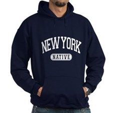Born In New York - Hoodie