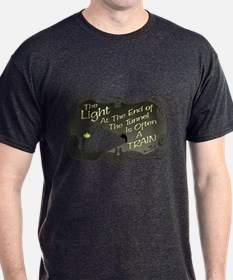 End of the tunnel T-Shirt