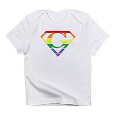 Super Gay! Infant T-Shirt